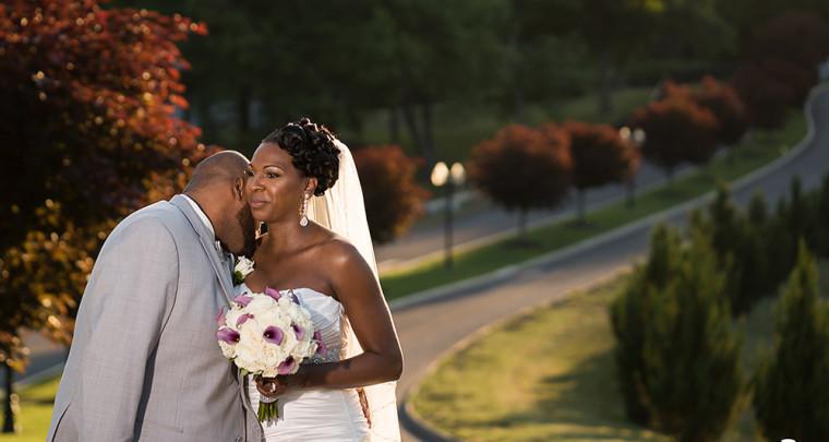 Trea & Karl's Wedding