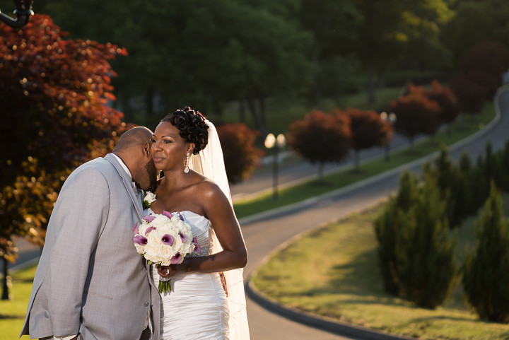 Trea & Karl Wedding
