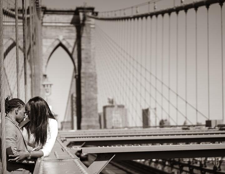 Engagement Photoshoot Preparation
